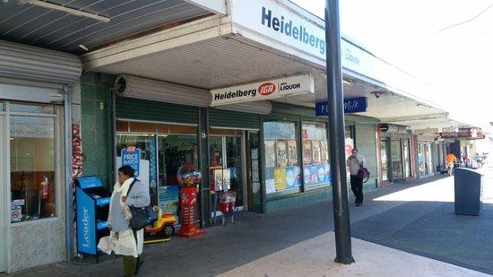 Heidelberg, أستراليا: The ultimate shopping experience!