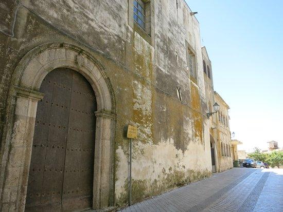 Polizzi Generosa, Italie : L'esterno