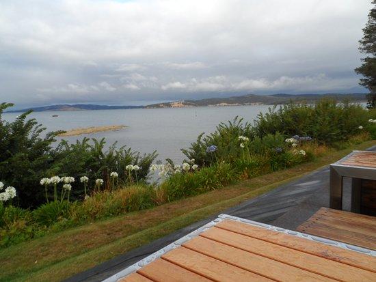 Woodbridge, Австралия: Stunning views