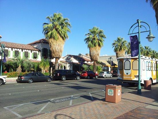 BEST WESTERN Inn at Palm Springs-billede