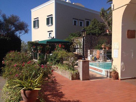 Hotel Villa Sarah: photo0.jpg