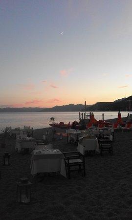 Ristorante Bagni Al Saraceno, Varigotti - Restaurant Reviews ...