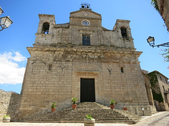 Chiesa Madre Santa Maria Maggiore