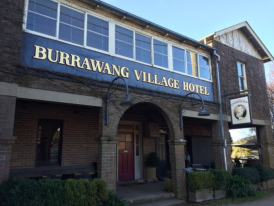 Burrawang, Australien: photo0.jpg