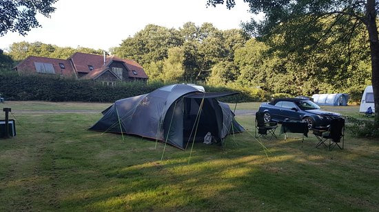 ACORNS CAMPSITE - Campground Reviews & Photos (Angmering) - TripAdvisor