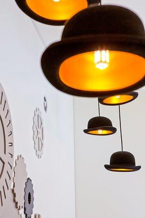 Ibis Styles Geneve Mont-Blanc: Design