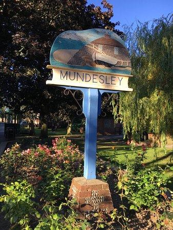 Mundesley照片