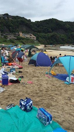 Sotoura Beach 사진