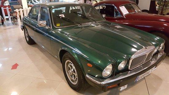 Malta Classic Car Collection Museum: 20160803_103923_large.jpg
