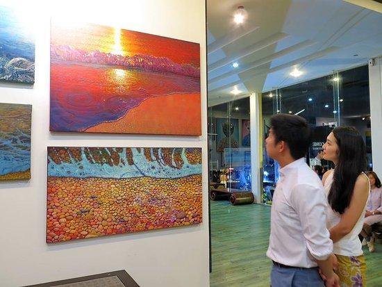Cherngtalay, Tailandia: visitor