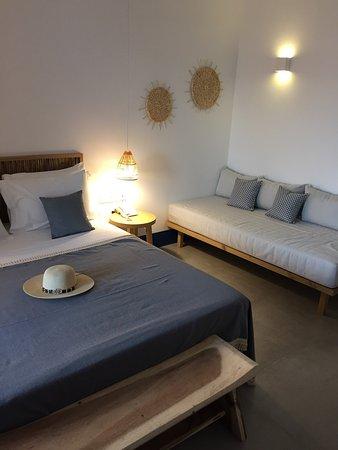 Milos breeze boutique hotel greece reviews photos for Boutique hotel milos