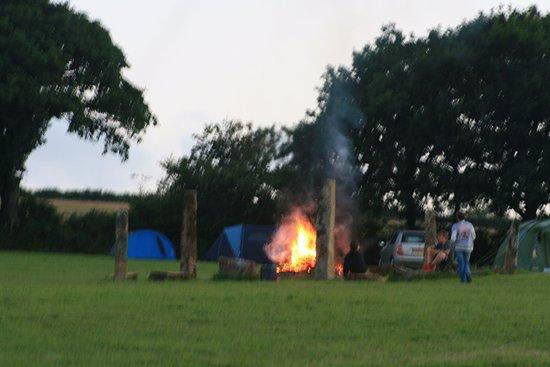 Hideaway Camping