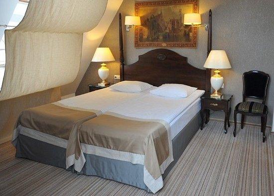 Reikartz Medieval: Room