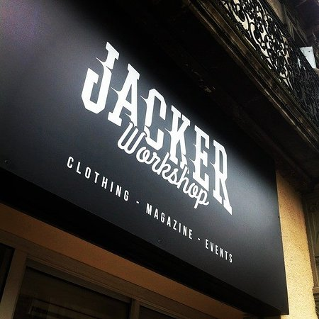 Jacker Workshop