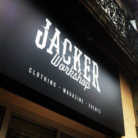Jacker Workshop