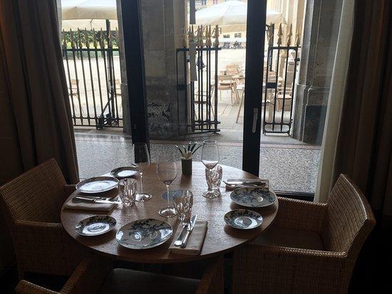 magres - picture of restaurant du palais royal, paris - tripadvisor