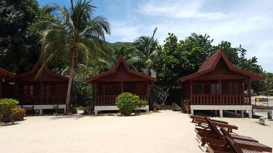 Phangan Rainbow Bungalows: 20160808_123817_large.jpg