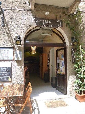 Pizzeria Giglio: photo0.jpg