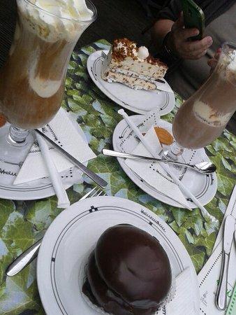 Cafe Heinemann