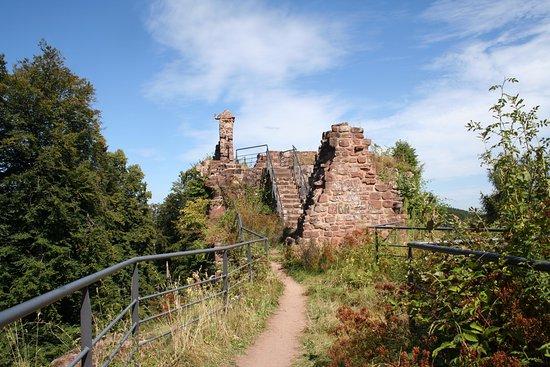 Chateau du Falkenstein