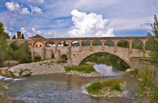 Ponte Romano di Bagnasco