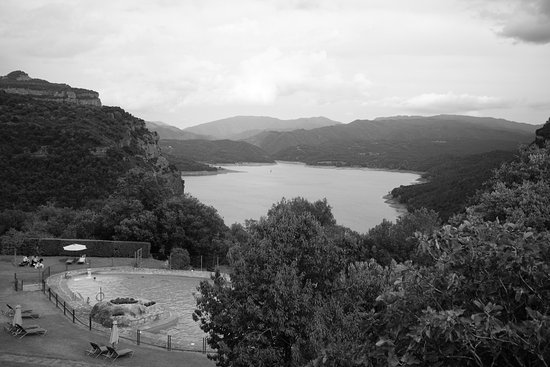Parador de Vic-Sau: photo0.jpg