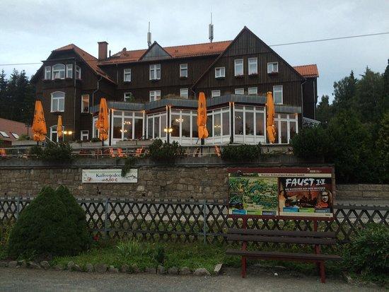 """Hotel """"Drei Annen"""""""