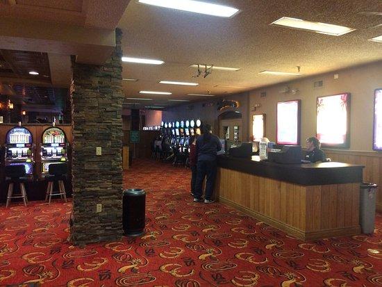 saddle west casino hotel pahrump nevada