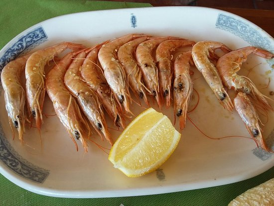 imagen restaurante el pescador de isla en Arnuero