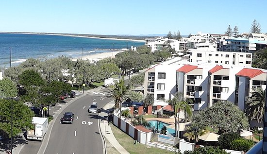 Casablanca Beachfront Apartments Photo