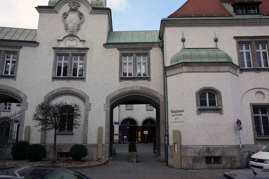 Regensburg Brauhaus
