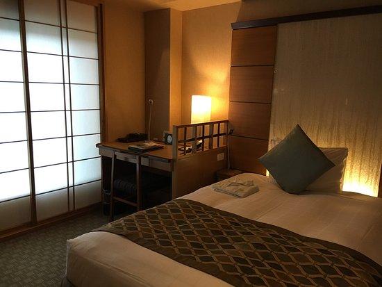 東京 庭酒店照片