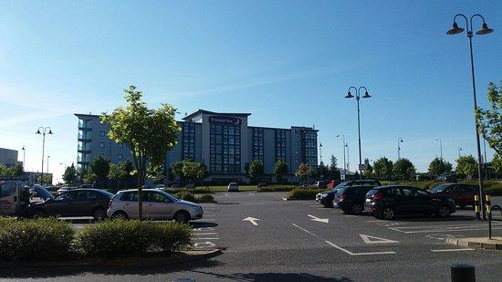 Premier Inn Dublin Airport Hotel: 20160815_095945_large.jpg
