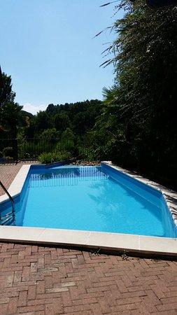 Foto di pecetto torinese immagini di pecetto torinese - Piccola piscina ...
