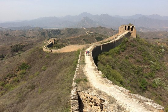 Beijing LaoWang Private Day Tour