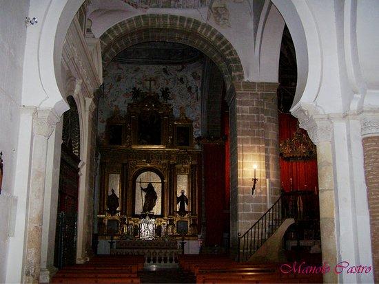 Parroquia de Nuestra Senora de La Oliva