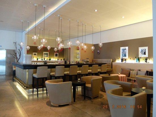 Budersand Hotel - Golf & Spa: Bar