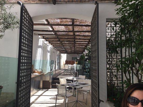 Meilleur Restaurant Ana Capri