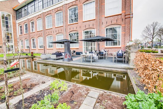 Heerenveen, Países Bajos: Terras