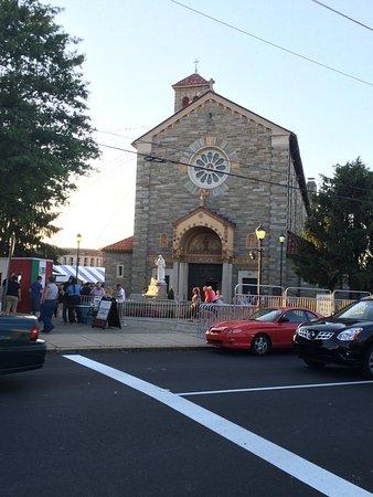 Saint Anthony of Padua Church Image