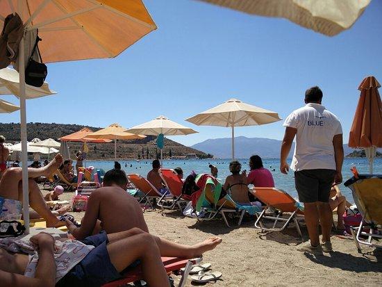 Nauplion Promenade: Παραλία Ναυπλίου