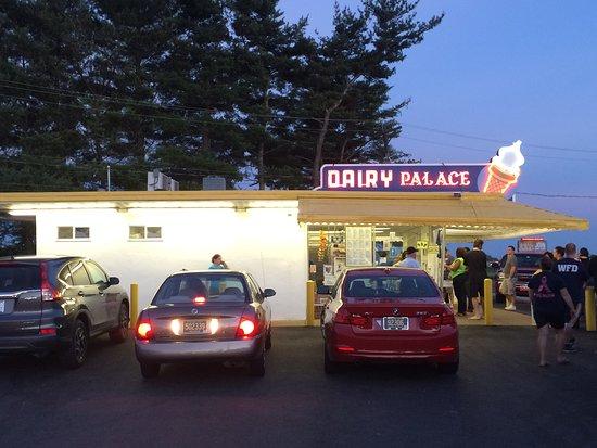 Dairy Palace Foto