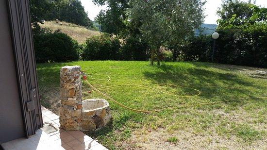 Foto de Agriturismo La Meria