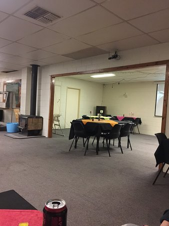 Cunnamulla, Australien: Billabong Hotel Motel Bistro