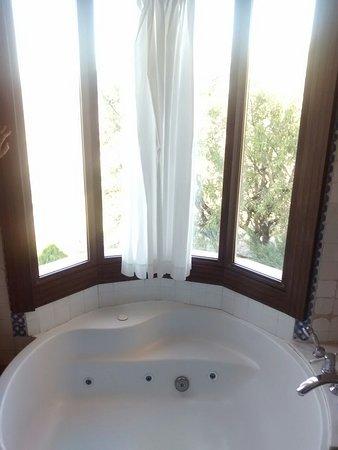 Benimaurell, Espagne : Hotel Alahuar