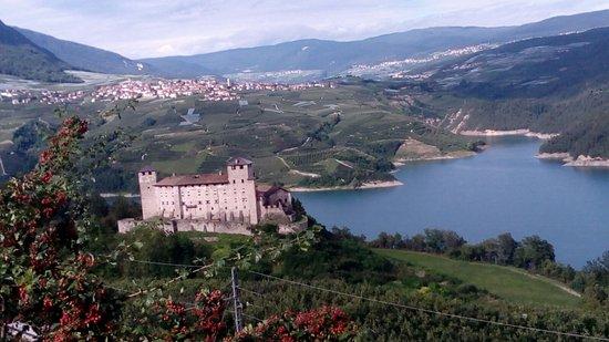 Dos Di Pez, Terrazza Panoramica
