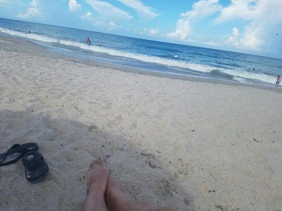 Paradise Beach & Park: 20160812_164834_large.jpg