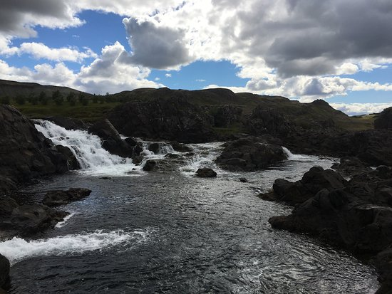 Bifrost, IJsland: photo1.jpg