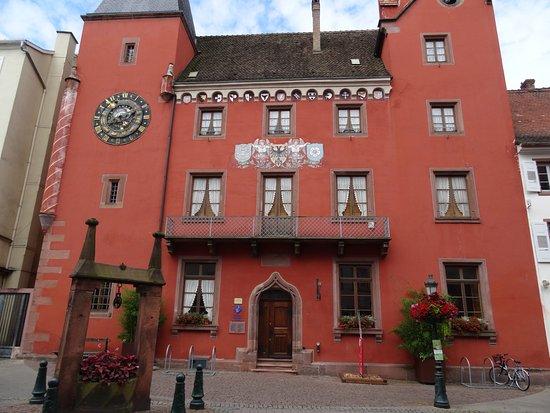 Musee alsacien haguenau aktuelle 2018 lohnt es sich - Office de tourisme munich ...