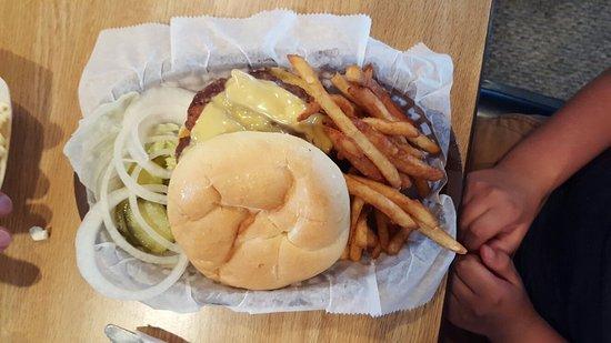 Onamia, MN: Great eats!